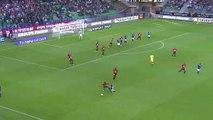 25/08/12 : Romain Alessandrini (22') : Rennes - Bastia (3-2)