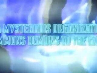 Un peu d'histoire de Shin Megami Tensei : Devil Summoner : Soul Hackers