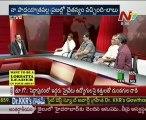 KSR Live Show-S Chandramohan reddy-Mr Rangareddy-Mr T Ravi-Mr Jupudi- 03