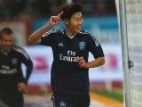 Heung-Min Son, la nouvelle sensation de Bundesliga !
