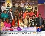 Khabar Naak 19 Jan 2013 With Aftab Iqbal On Geonews