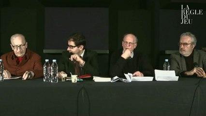 Vidéo de Jacques Le Rider