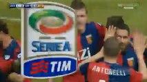 Gol de Juraj Kucka (Genoa) vs Udinese