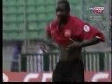 12/04/06 : John Utaka (104') : Rennes - Montpellier (5-3)