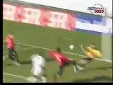 12/04/06 : Jimmy Briand (2') : Rennes - Montpellier (5-3)
