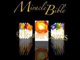 INSPIRATIONAL - Miracle Bible app - MOTIVATIONAL QUOTES - VERSES