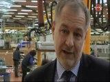 Economie : Les ambitions de l'entreprise Ciat (Culoz)