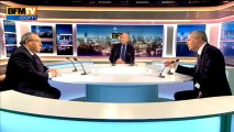 BFM Politique : l'interview BFM business, Bruno Le Maire répond aux questions d'Emmanuel Lechypre - 17/02