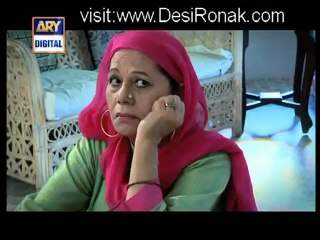 Quddusi Sahab Ki Bewah Episode 56 - February 17, 2013 - Part 3