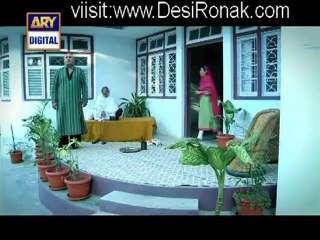 Quddusi Sahab Ki Bewah Episode 56 - February 17, 2013 - Part 4
