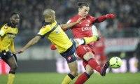 FC Sochaux-Montbéliard (FCSM) - Paris Saint-Germain (PSG) Le résumé du match (25ème journée) - saison 2012/2013
