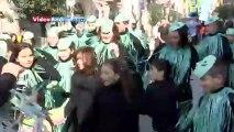 Carnevale di Andria 2013: la seconda sfilata (17-02-2013)