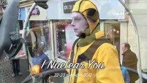 Noëls insolites de Carpentras 2012 - I nuclear You