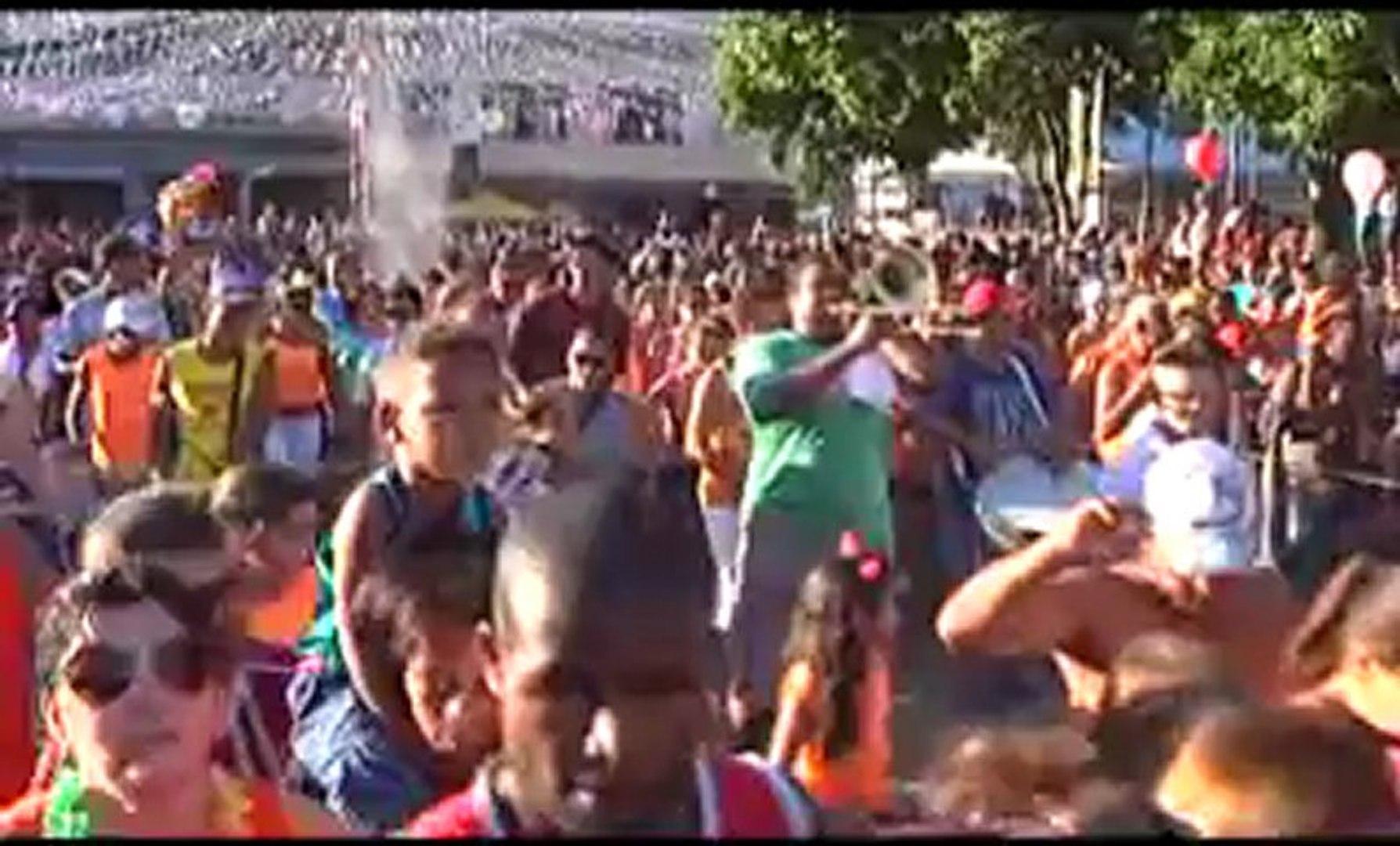 Caranaval São Miguel (1)