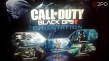 Black Ops 2 NEW DLC Orientation Leaked? Real or Fake? Dead High Zombies Map?