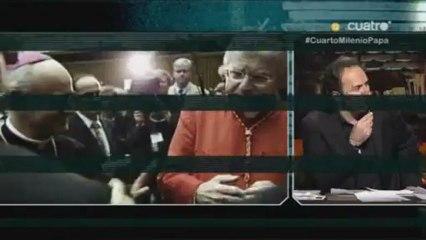 Tertulia en Milenio 3 - Dimisión de Benedicto XVI