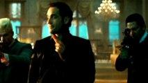 "Bruce Willis' latest ""Die Hard"" tops box office"