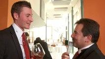 Interview de Ludovic Previtale - Arbois 2012