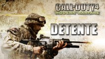 (Vidéo détente) Call of duty 4: Modern warfare Solo Xbox360