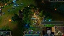 ZGR Live Stream - League of Legends - 2-7-2013