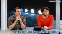 Talk - Partie 2 : Valbuena prolongé, une bonne idée ?