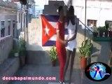 Voyages salsa à Cuba - De Cuba pa'l Mundo - Harold Bonne Grey (salsa)