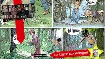 Chronique Manga #10 - Le tueur aux Mangas