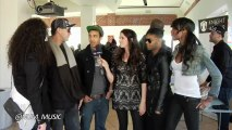 Nuthin' Under A Million, The Firm LA, Traci Stumpf, Grammys Gifting Suite
