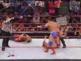 WWF RAW - Chris Benoit & Chris Jericho vs. Kurt Angle & William Regal