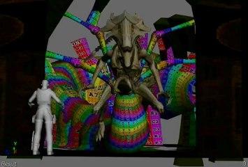Obsidian's Aliens RPG - Trailer de