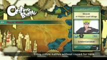 Naruto Shippuden : Ultimate Ninja Storm 3 (PS3) - Trailer 6 : Itachi, Nagato, les Kage, les nouveaux modes de jeux