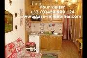VENDU PAR L'AGENCE studio - Chamonix Mont Blanc