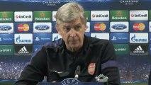 Wenger platzt der Kragen! Arsenal-Coach wütet gegen Journalisten