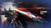 Metal Gear Rising : Revengeance - Vidéo-Test de Metal Gear Rising : Revengeance