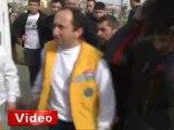 İstanbul'da inanılmaz kaza! - İhlas Haber Ajansı (İHA)
