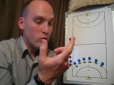 Futsal Coaching: Drill for Goal-keepers