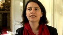 """Cécile Duflot a eu """"un discours de franchise"""" avec les élus du Grand Roissy"""
