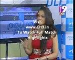 Dhaka Gladiators Vs Chittagong Kings BPL Final FULL Match HighLights Dhaka, Feb 19, 2013