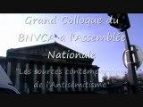 COLLOQUE ASSEMBLEE NATIONALE du 18 février 2013 exclusivité JFORUM