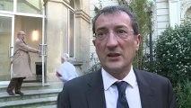 François Lamy: «une mobilisation de l'ensemble du gouvernement pour les habitants des quartiers populaires»