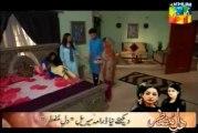 Mera Bhi Koi Ghar Hota by Hum Tv Episode 12 - Part 1/2