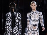 Tom Ford blends cultures at London Fashion Week