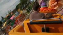 Parc Du Bocasse - Gonzales - Attraction à sensations fortes