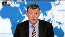 La chronique éco de Nicolas Doze : l'annonce de Laurent Fabius - 19/02