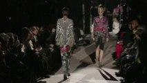 Tom Ford debuts at London Fashion Week