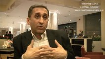 Thierry Meyssan analyse les dernières évolutions géopolitiques (février 2013)