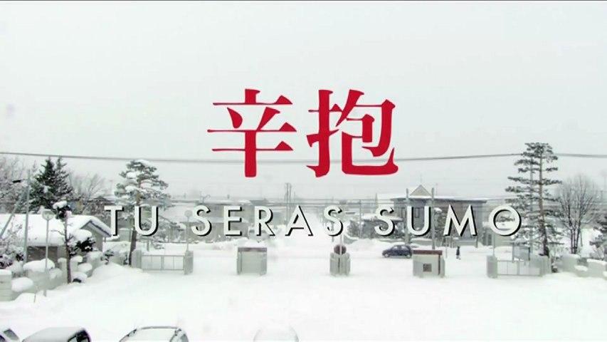 """""""Tu seras sumo"""" - Extrait 1 - en salles le 13 mars 2013"""