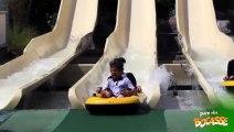 Parc Du Bocasse - Los Rapidos - Attraction aquatique à sensations fortes