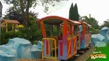 Parc Du Bocasse - Train enchanté - Attraction féérique
