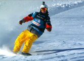 Freeride World Tour Kirkwood Preview - Skiing - Snowboarding - 2013